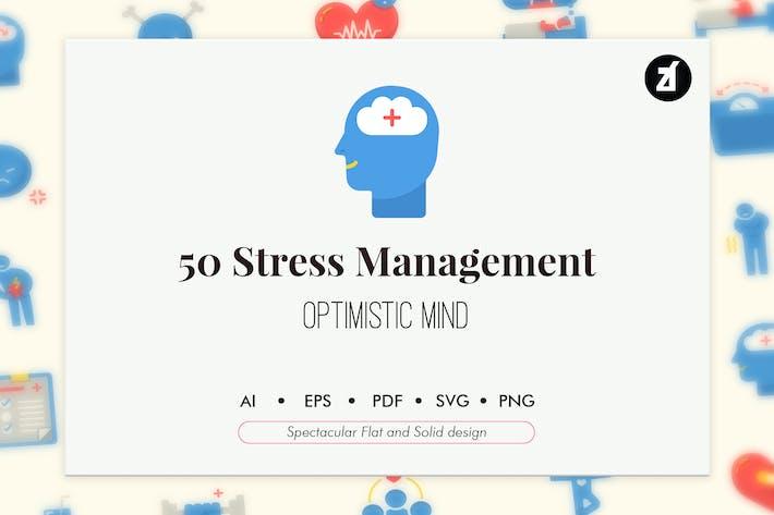 Thumbnail for 50 Elementos de control del estrés