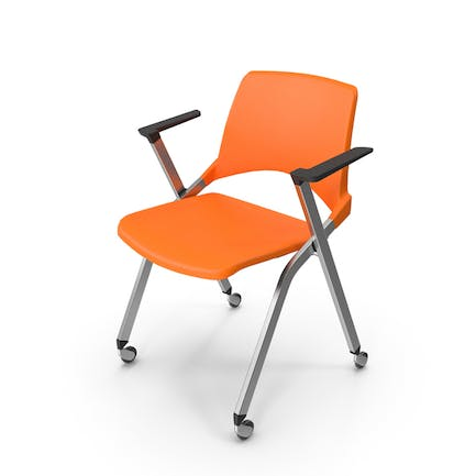 Office Plastic Chair