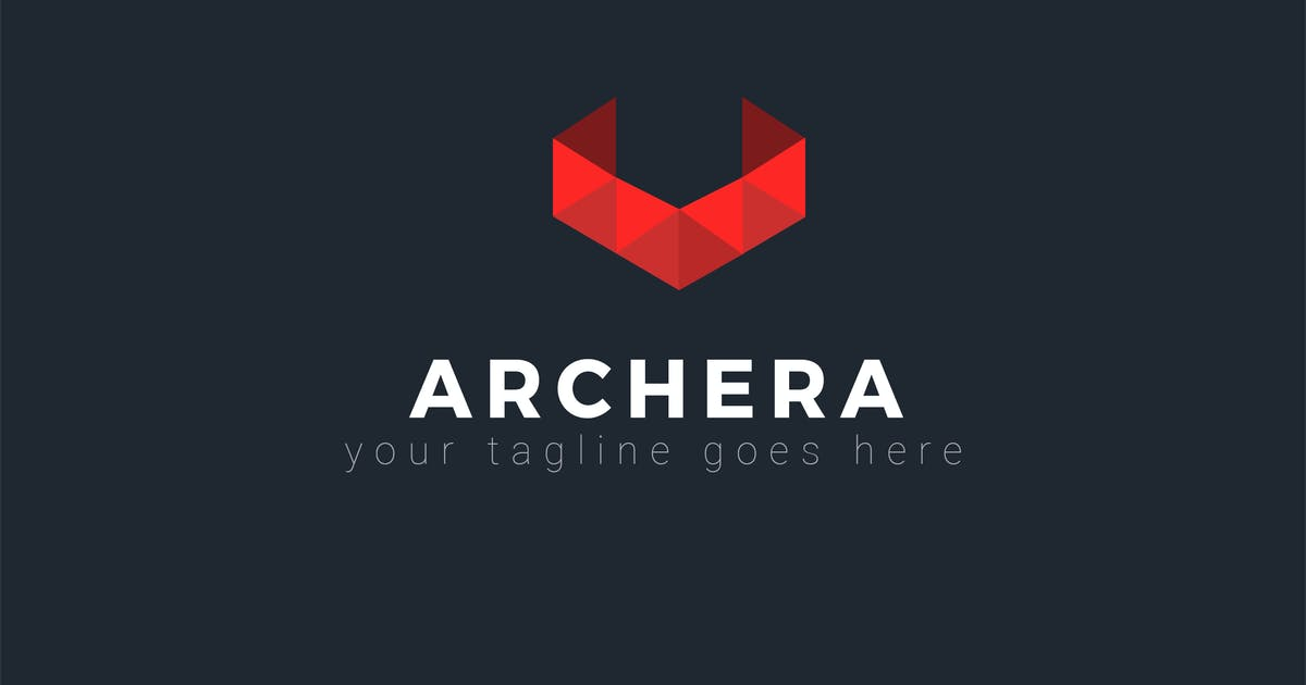 Download Archera - Architecture Logo Template by ThemeWisdom