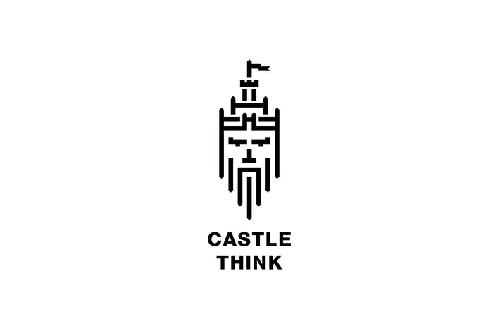 Cover Image For Castle Think