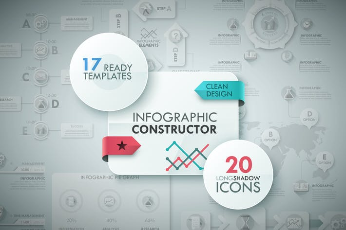 Thumbnail for Infographic Constructor