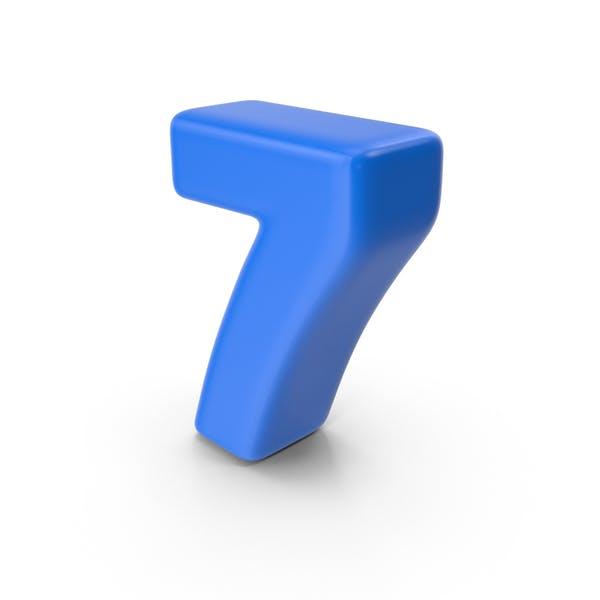 Toon Número 7