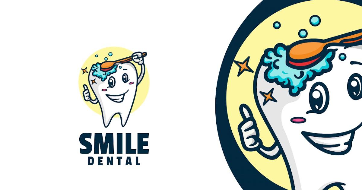Download Dental Cartoon Logo by artnivora_std