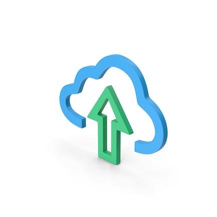 Symbol Cloud Upload