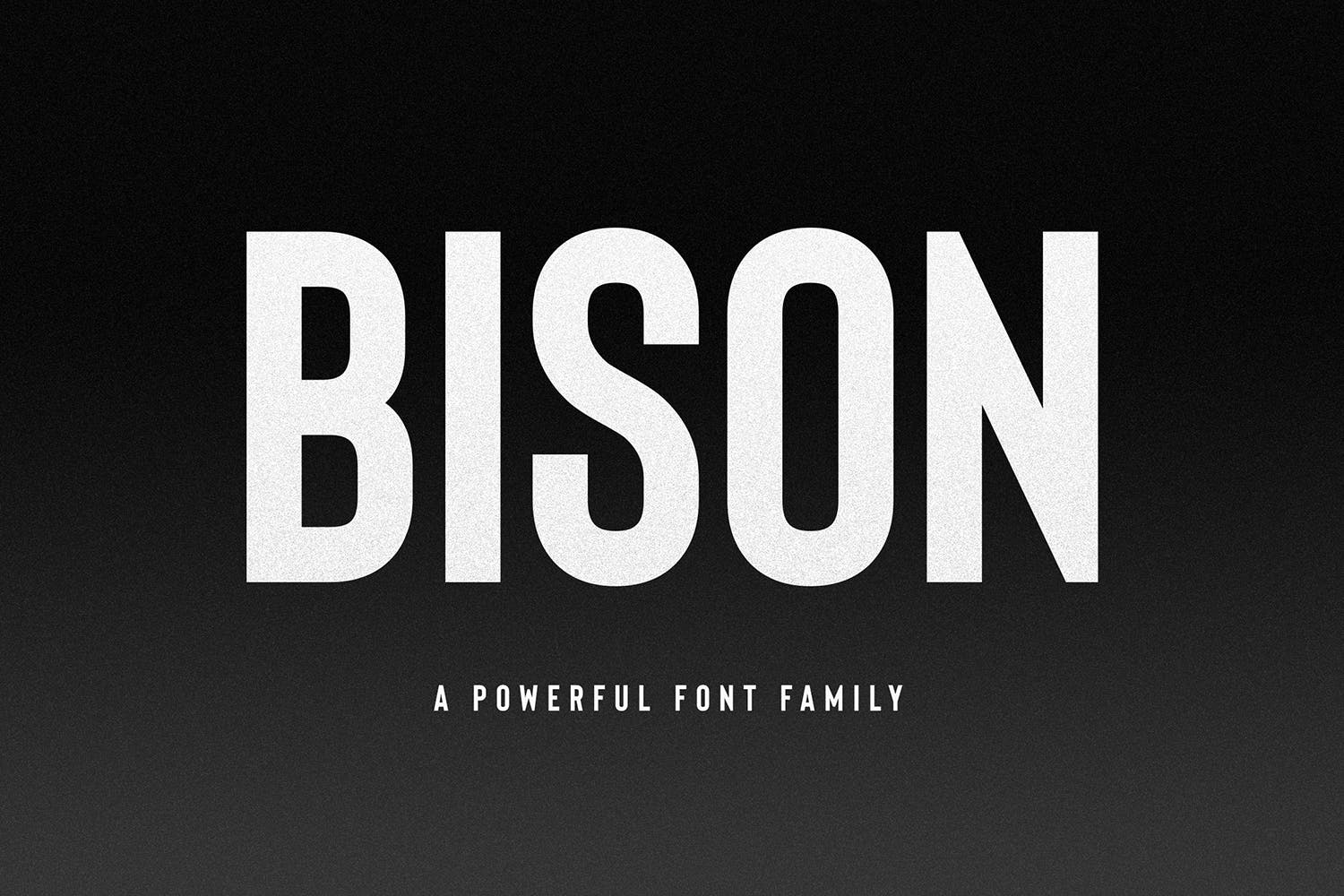 Title-and-headings:-Bison