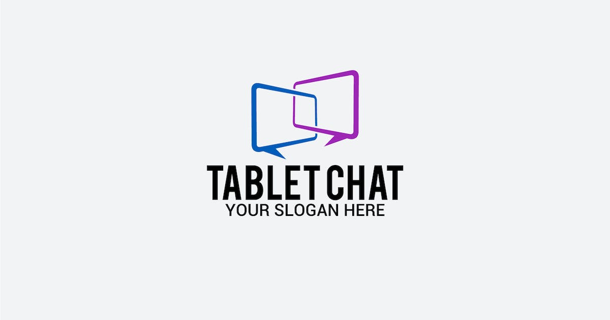 Download tablet chat by shazidesigns