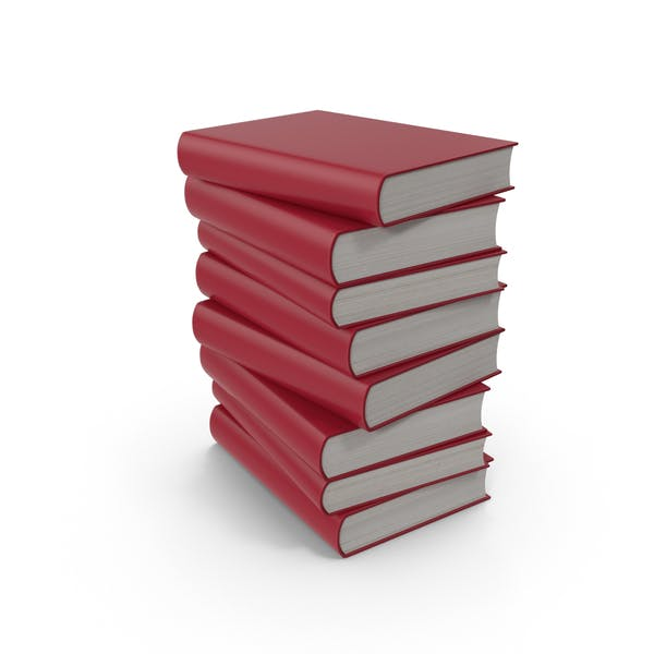 Thumbnail for Red Book Stack