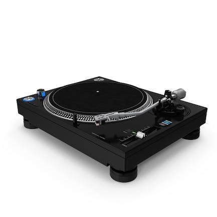 Professional DJ Turntable