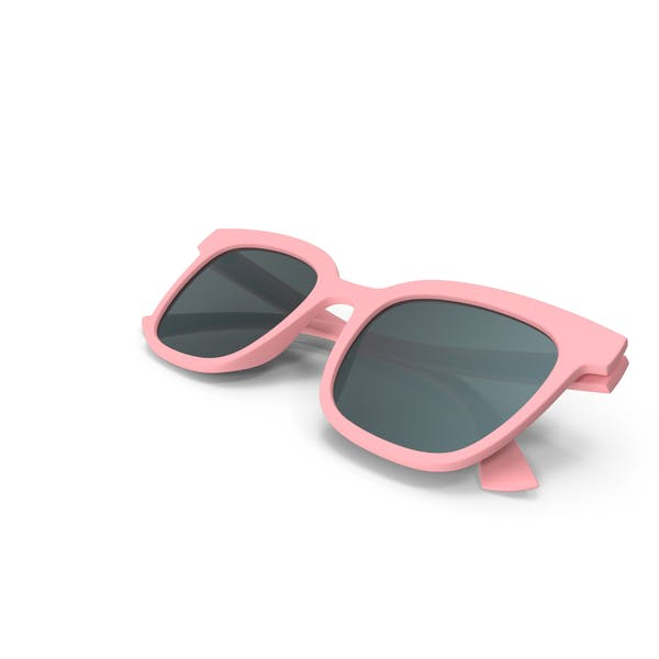 Women's Sunglasses Closed Pink