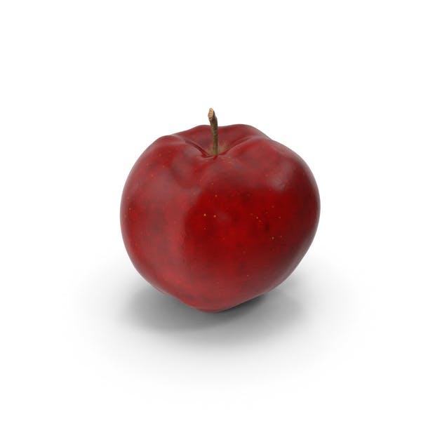 Thumbnail for Roter Apfel