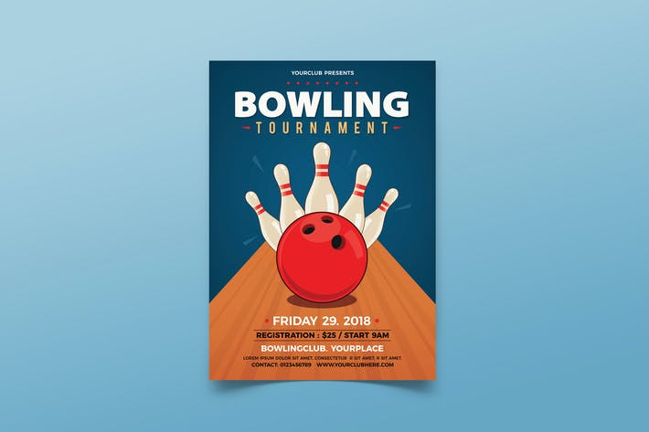 Thumbnail for Bowling Tournament