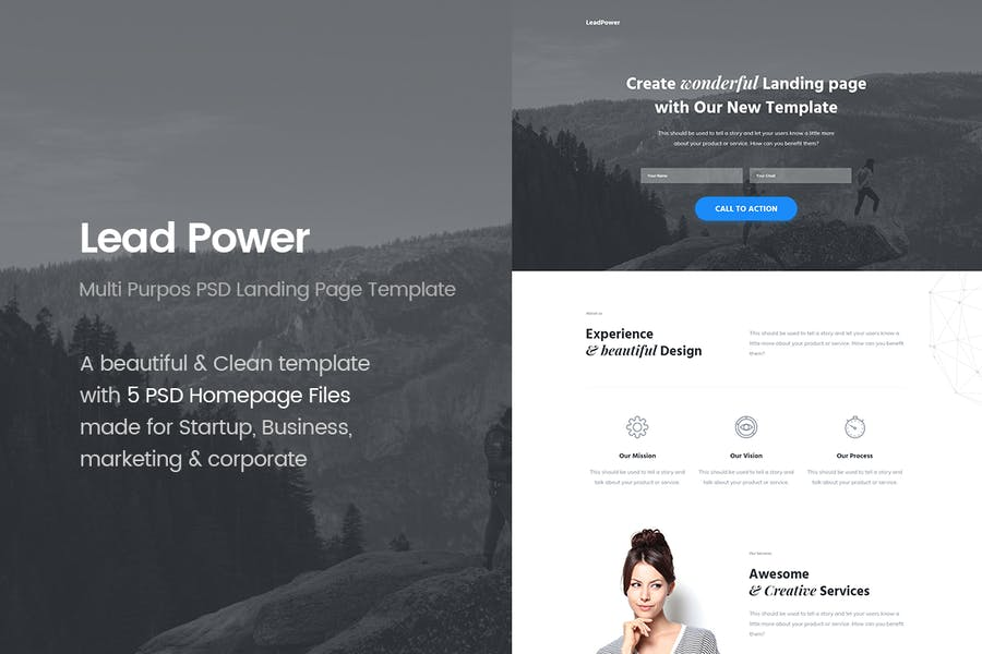 Download UX and UI Kits - Envato Elements
