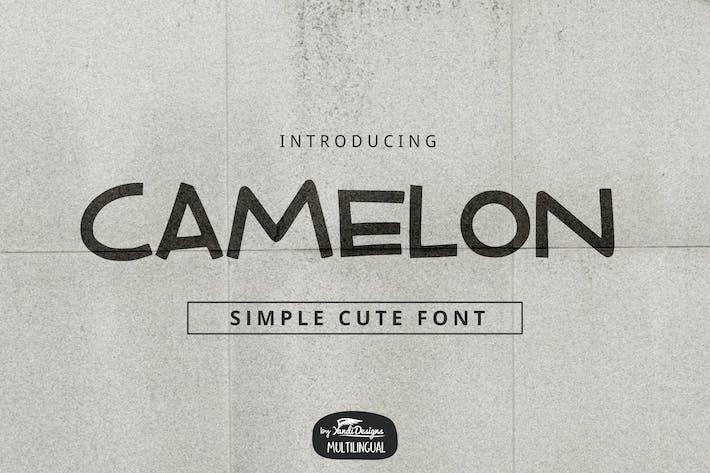 Thumbnail for Camelon