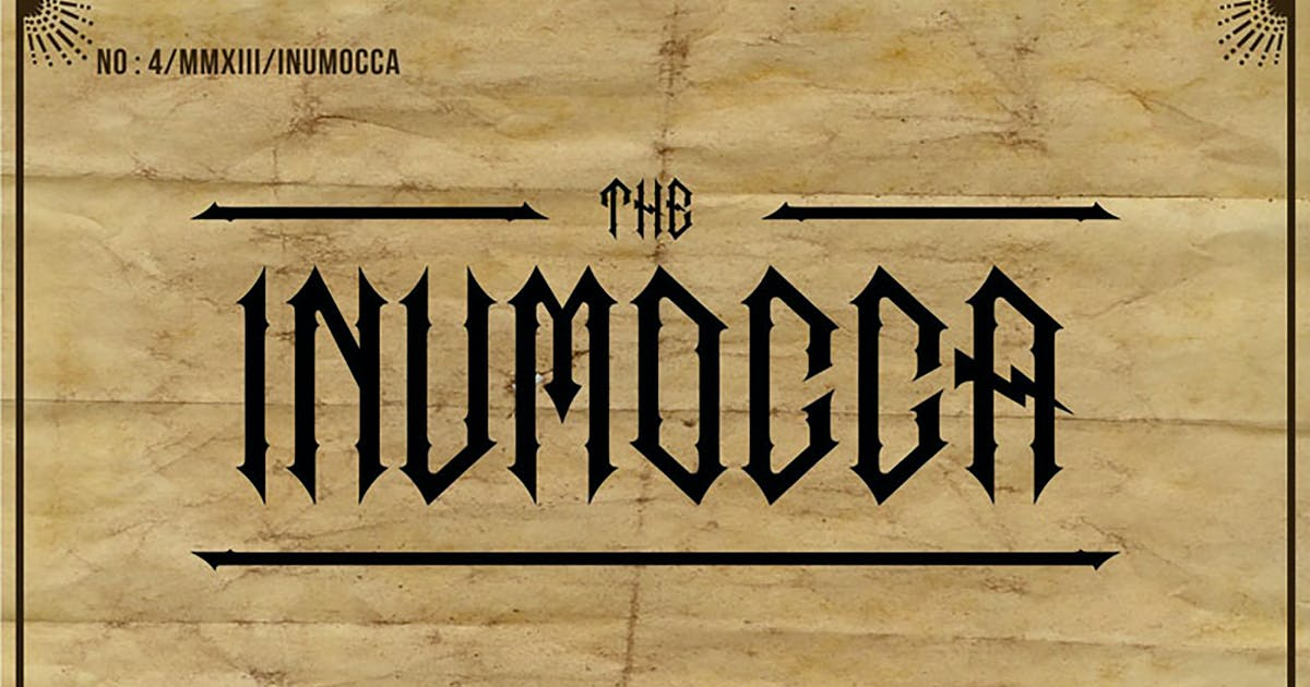 Download The Inumocca complete by inumocca