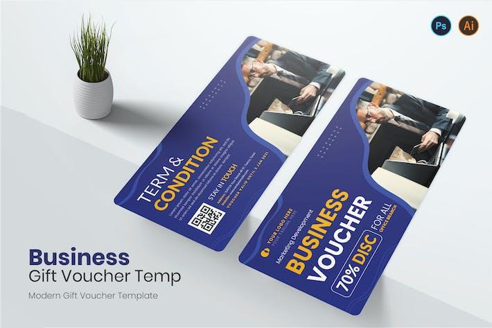 Thumbnail for Business Devvelopper Bon Cadeau