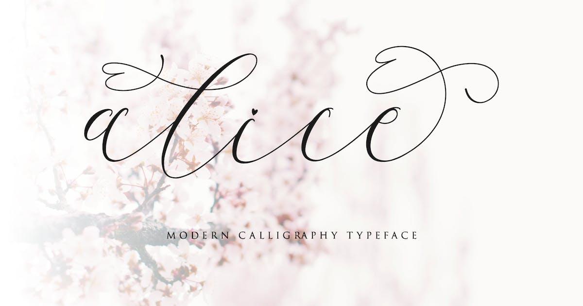 Download alice script by FanaStudio