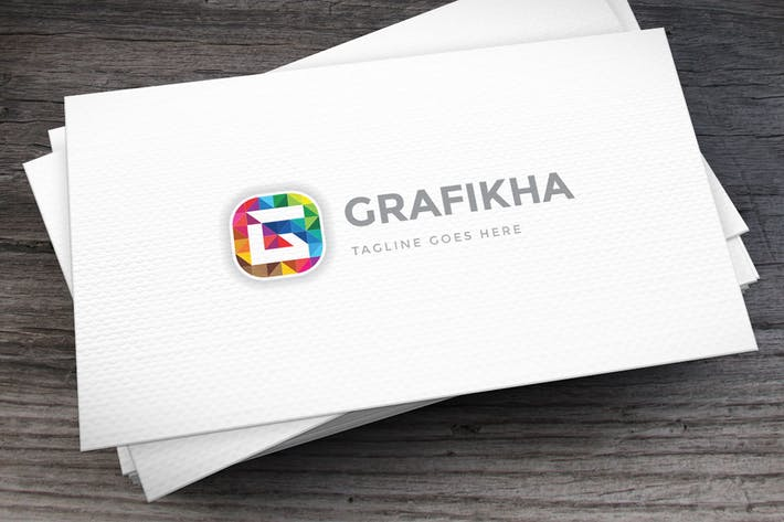 Cover Image For Gestal Letter G Logo Template