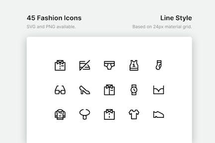 Mode-Line-Icons