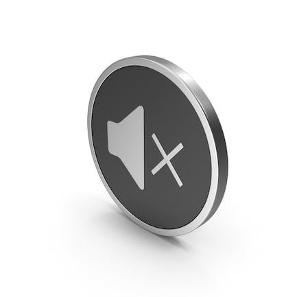 Silver Icon No Sound