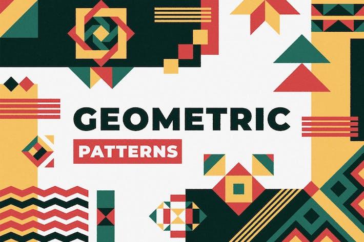 Portugiesische geometrische Muster