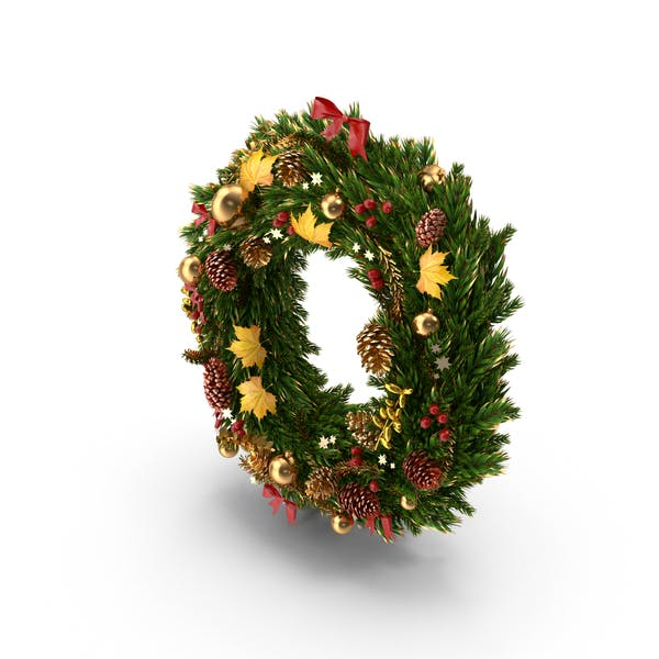 Cover Image for Christmas Wreath