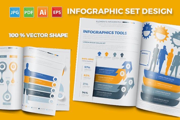 Thumbnail for Elementos de Infografía