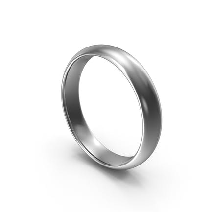 Tungsten Band Ring