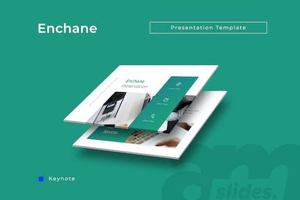 Enchane Keynote