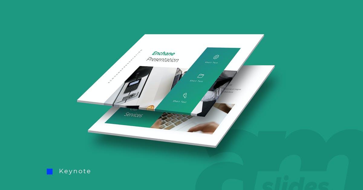 Download Enchane Keynote by amsupply
