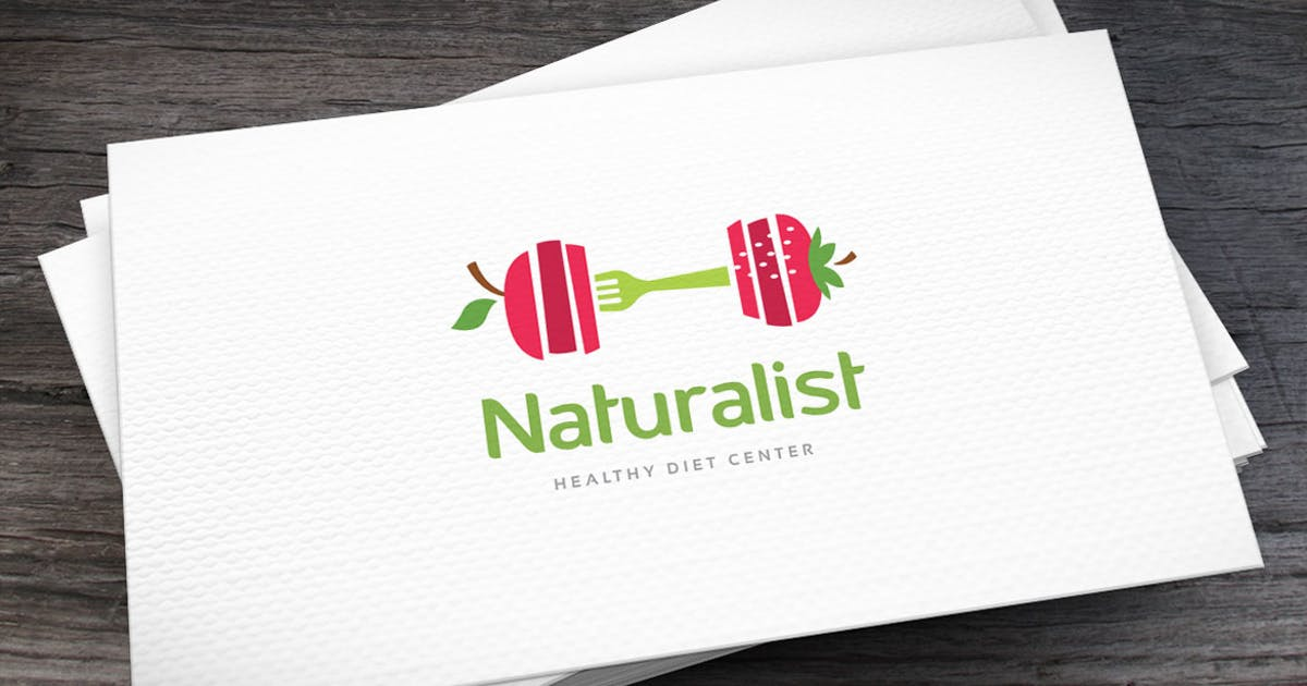 Download Naturalist Logo Template by empativo