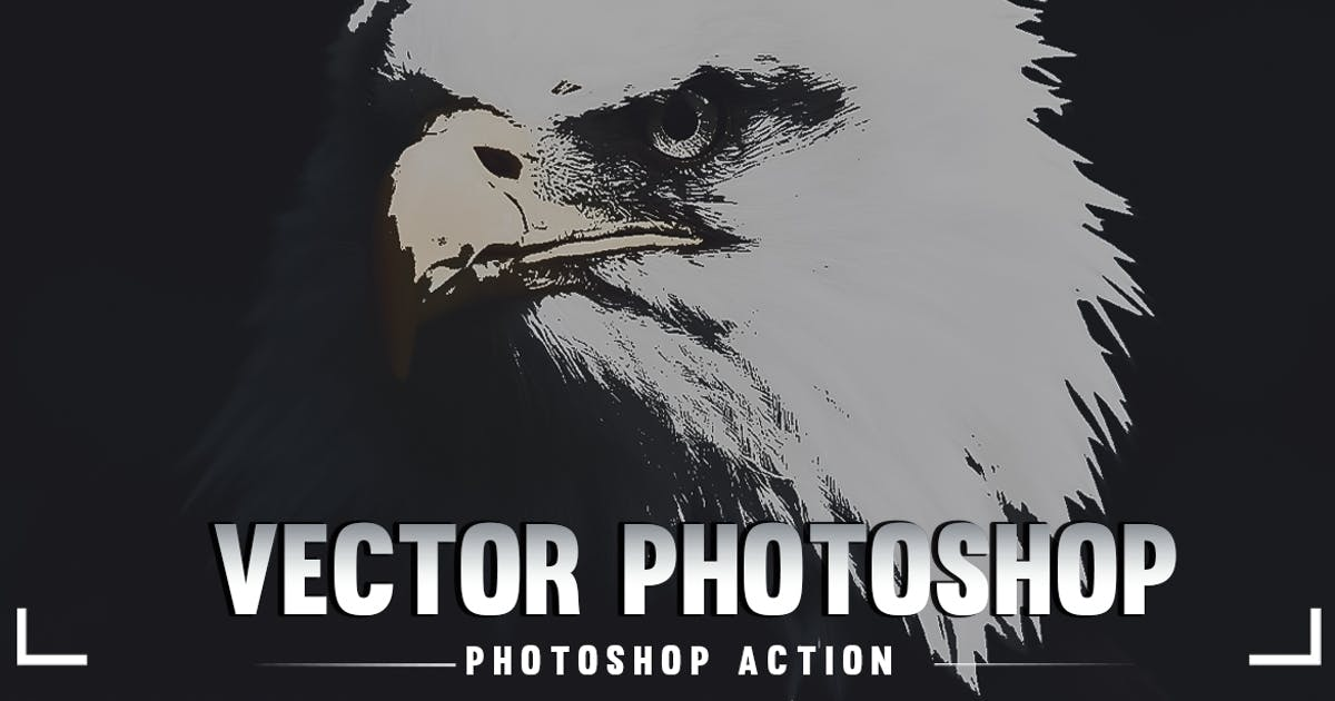 Download Vector Art Photoshop Action by 2lagus