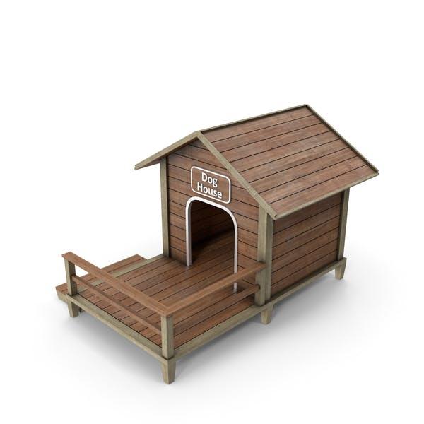 Thumbnail for Dog House
