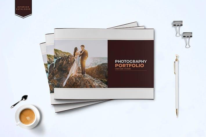 Thumbnail for Portfolio Photography