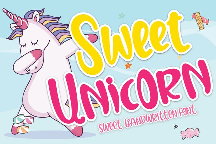 Thumbnail for Dulce Unicornio