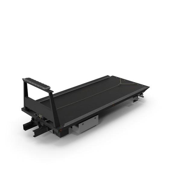 Flatbed Platform