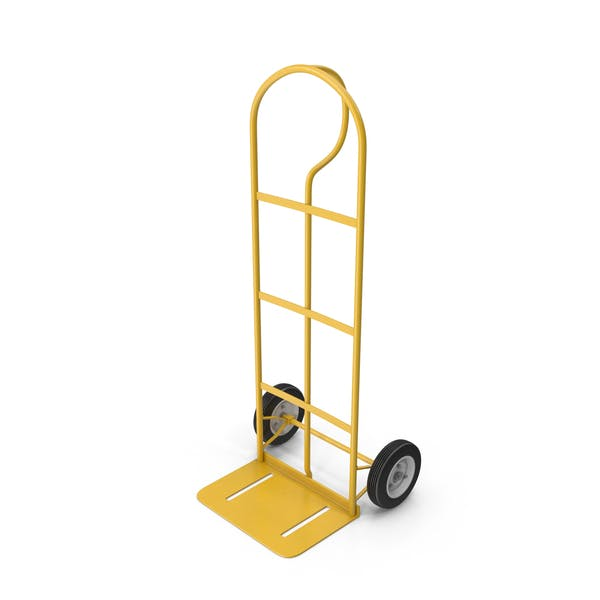 Thumbnail for Hand Truck