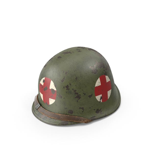 Medic Helm
