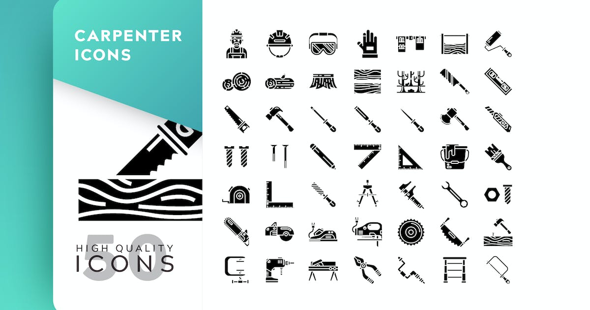 Download AWR CARPENTER GLYPH by subqistd