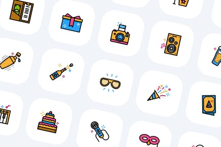 49 ParteiIcons