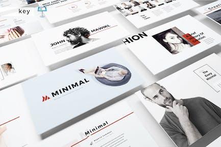 MINIMAL VOL 2 - Keynote V675