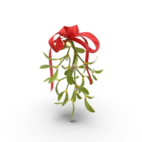 Cover Image for Mistletoe