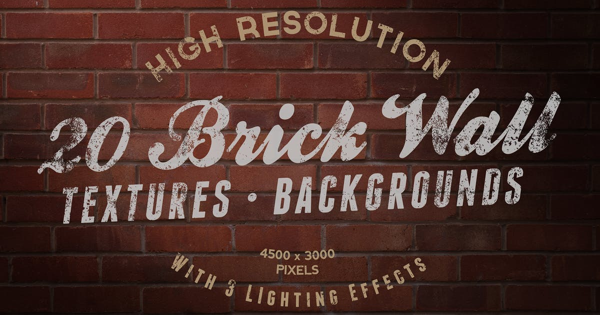 Download Brick Wall Textures / Backgrounds by vasaki