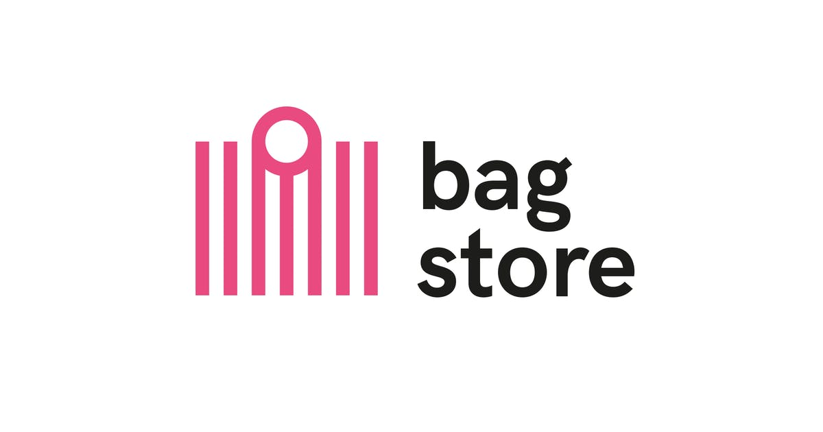 Download Bag Store Logo by uispot