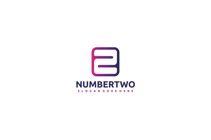 Thumbnail for Number Two Logo