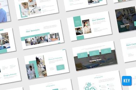 Syifana - Healthcare (Keynote)
