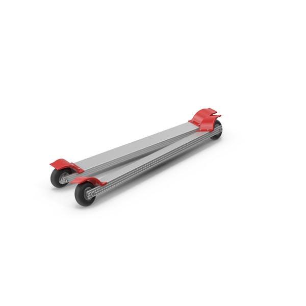 Thumbnail for Roller Skis