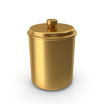 Tarro de Oro