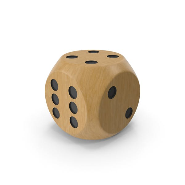 Thumbnail for Wood Dice