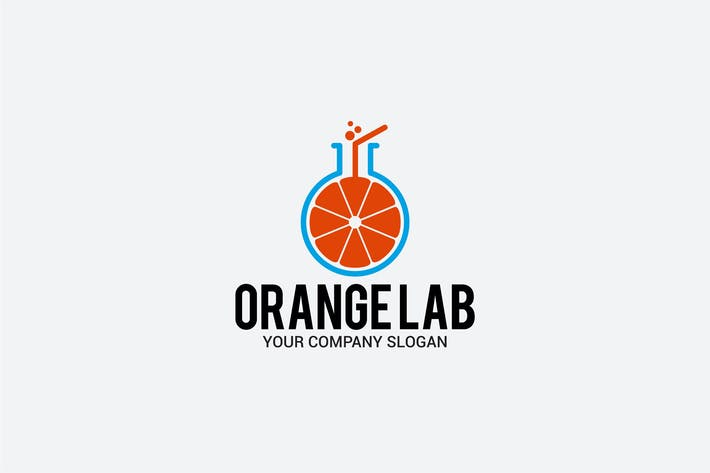Thumbnail for orange lab