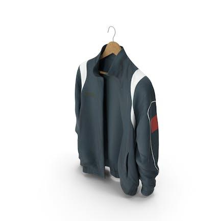 Sport Jacket Dark Blue
